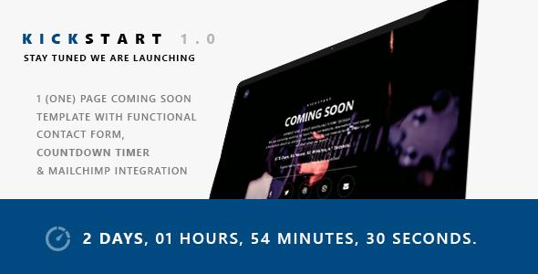 Image of Kickstart