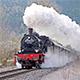 Steam Locomotive - AudioJungle Item for Sale