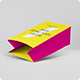 Paper Bags Mockups - GraphicRiver Item for Sale