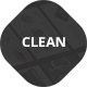 Clean PowerPoint Templates - GraphicRiver Item for Sale