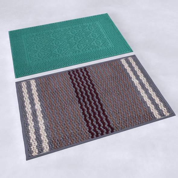Mat - 3DOcean Item for Sale