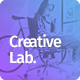 Creative Lab - Creative Studio Portfolio & Agency WordPress Theme Nulled