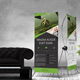 Banner Stand Mock Ups Scene Creator - GraphicRiver Item for Sale