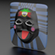 Decoration Terrible Mask - 3DOcean Item for Sale