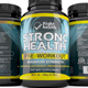 Supplement Label Template 011 - GraphicRiver Item for Sale