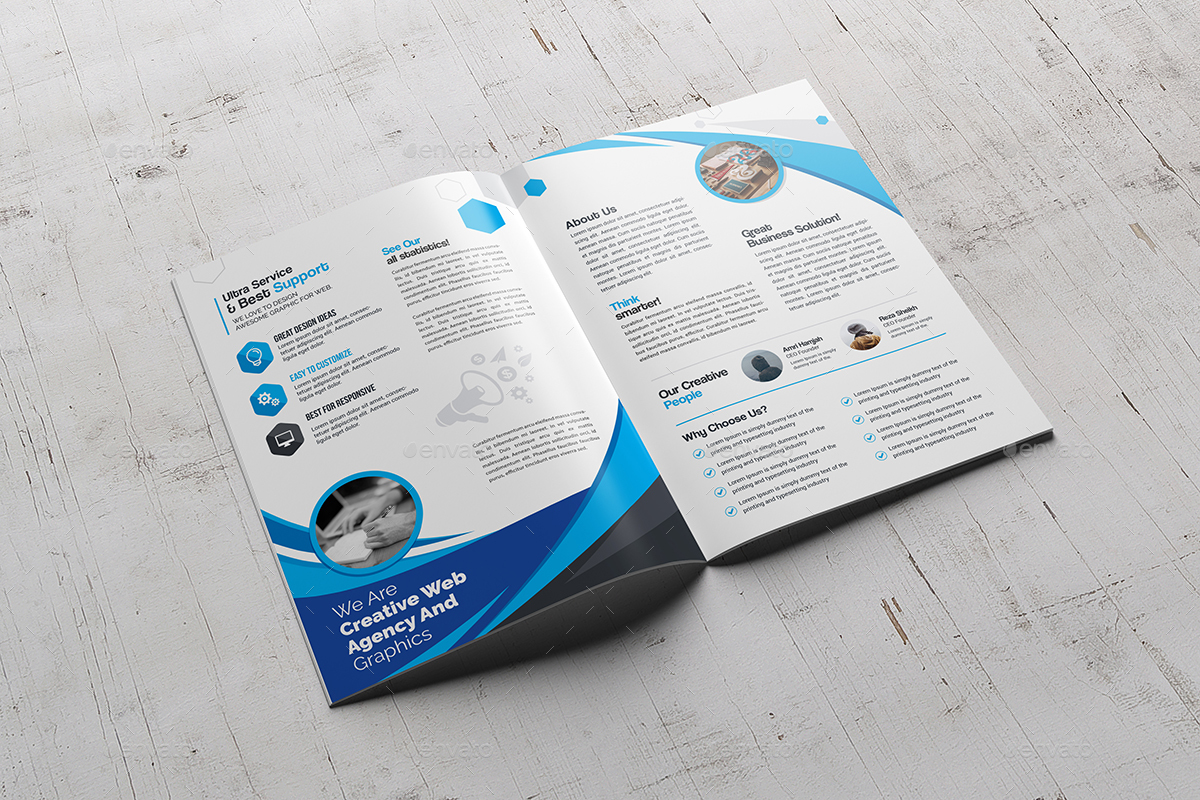 bi fold brochure template corporate brochures preview image set01_bifold brochure_imagejpg