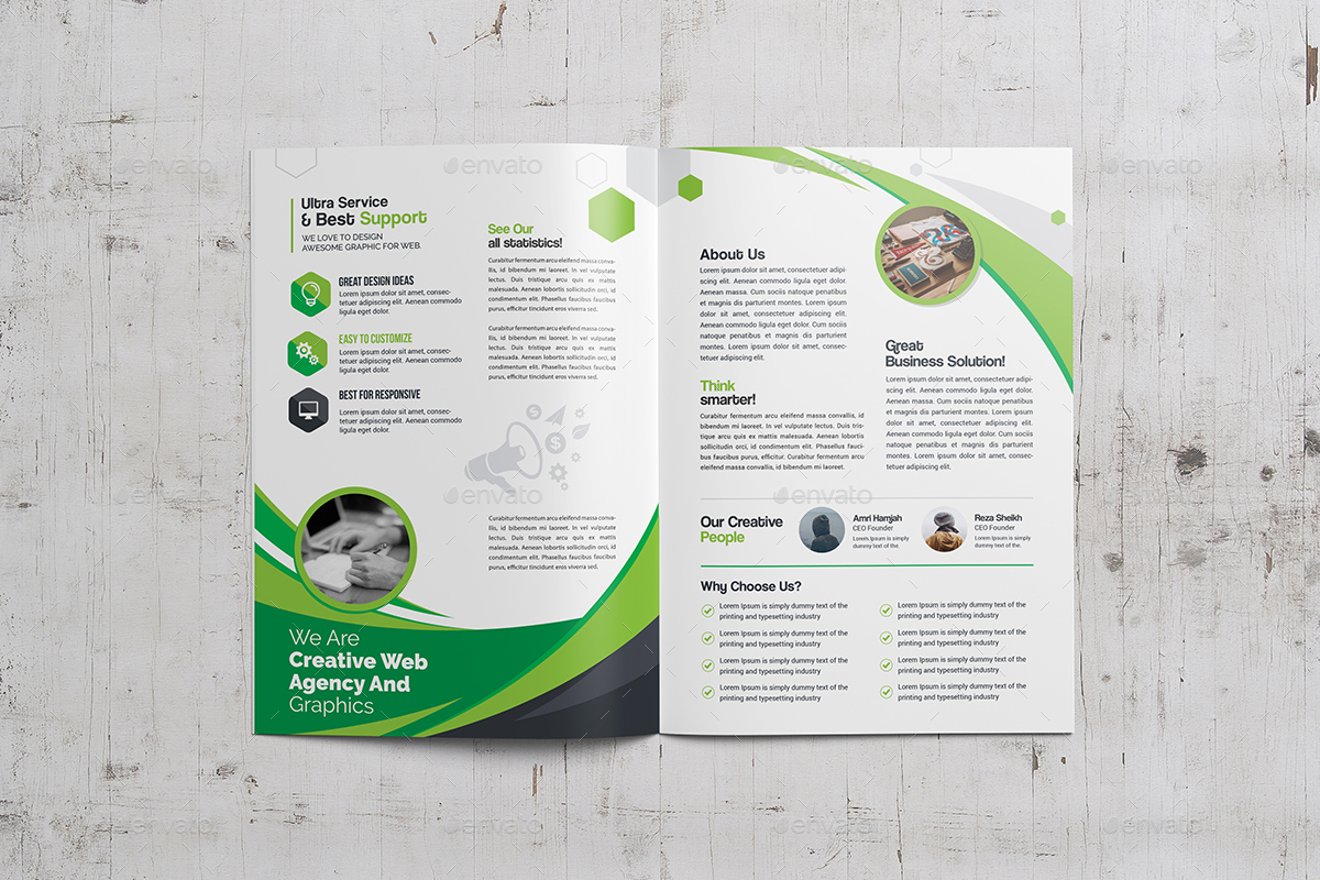 bi fold brochures selo l ink co
