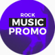 Rock Music Promo 1 - VideoHive Item for Sale