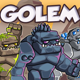 Golems 2D Game Character Sprite Sheet - GraphicRiver Item for Sale