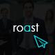 Roast Keynote Presentation Template - GraphicRiver Item for Sale