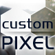 Custom Pixel - VideoHive Item for Sale