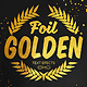 Gold Text Effects - GraphicRiver Item for Sale