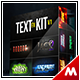 Title Kit- Game FX - GraphicRiver Item for Sale