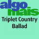 Triplet Country Ballad