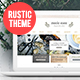 Rustic State WordPress Theme - ThemeForest Item for Sale