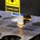 CNC Laser Cutting of Metal