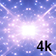 VJ Disco Violet Lights Rays - VideoHive Item for Sale