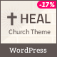 Heal NGO | Charity WordPress Theme