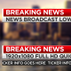 News Broadcast Lower Third Pack - VideoHive Item for Sale