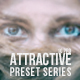 Attractive Preset Series - GraphicRiver Item for Sale