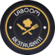 La Boom - Food & Restaurant PSD Template