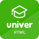 Univer - Education