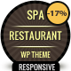 SPA Treats - Spa & Health Resort WooCommerce Theme - ThemeForest Item for Sale