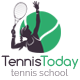 Tennis Today | Sport School & Events Theme