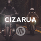 Cizarua - Responsive One Page Portfolio Theme - ThemeForest Item for Sale
