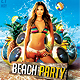 Beach Party Vol.2 - GraphicRiver Item for Sale
