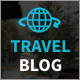Travel Blog | Travel Blog WordPress Theme - ThemeForest Item for Sale