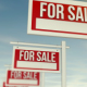 Real Estate Sign Backgrounds - VideoHive Item for Sale