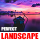 30 Perfect Landscape Lightroom & Camera Raw Presets - GraphicRiver Item for Sale
