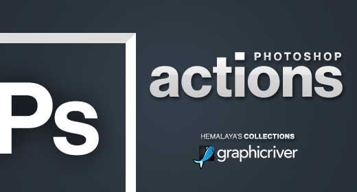 Best Photoshop Actions
