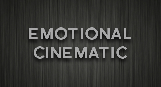 Emotional Cinematic