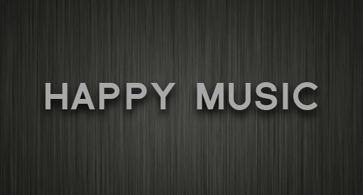 Happy and Cheerful Music