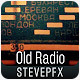 Old Radio Slideshow - VideoHive Item for Sale