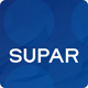 Supar | Multi-Purpose Landing Page HTML Template Nulled