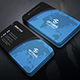 Star Corporate Business Card - GraphicRiver Item for Sale