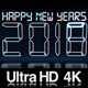 2018 New Years Reveal - VideoHive Item for Sale