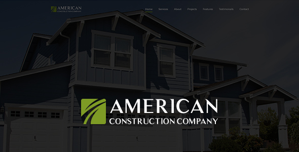 Construction Company – Construction Management Firms