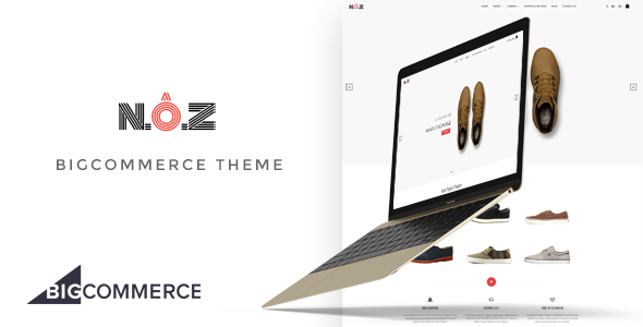 AP Shoes World - Responsive Bigcommerce Theme Template - BigCommerce eCommerce