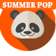 Summer Upbeat Pop - AudioJungle Item for Sale