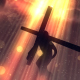 Worship Background 2 - Crucifixion - VideoHive Item for Sale
