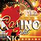Casino Flyer Bundle - GraphicRiver Item for Sale