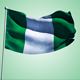 Nigeria Flag - VideoHive Item for Sale