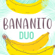 Bananito Font Duo - GraphicRiver Item for Sale