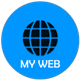 My Web App - Material Design UI - AdMob