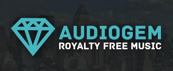 Audiogem homepage