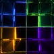 Light Squares Motion - VideoHive Item for Sale